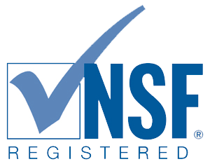 NSF registered products