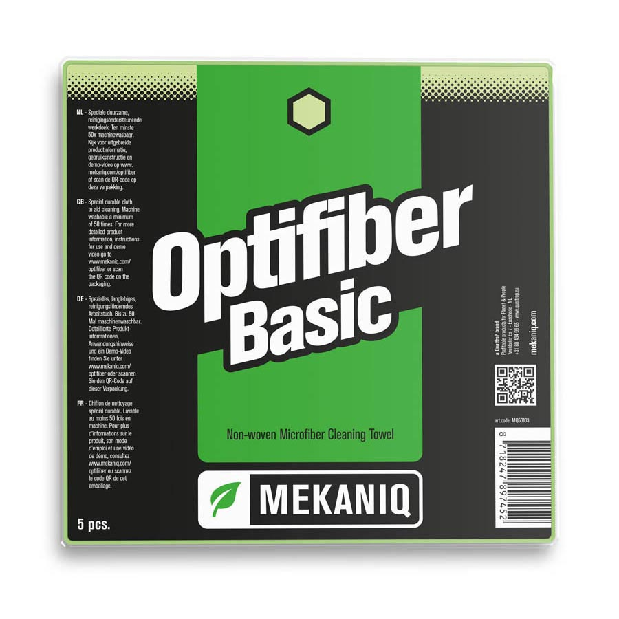 MEKANIQ OPTIFIBER BASIC