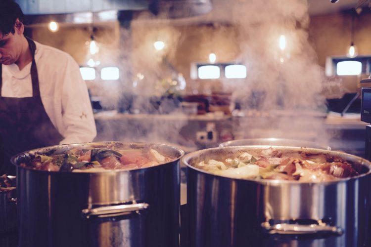 veilige keukenhygiëne